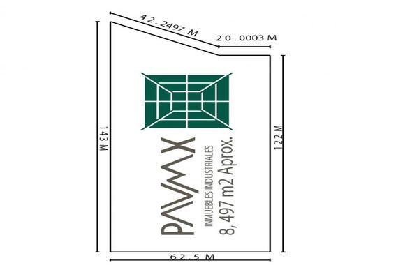 Foto de terreno habitacional en venta en teotihuacan, san bartolo, 55880 san bartolo, m?x. 6, santa maría acolman, acolman, méxico, 8871326 No. 06