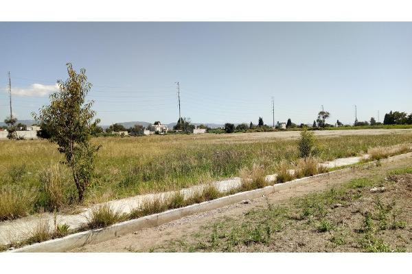 Foto de terreno habitacional en venta en  , teotlalpan, la magdalena tlaltelulco, tlaxcala, 5434807 No. 01