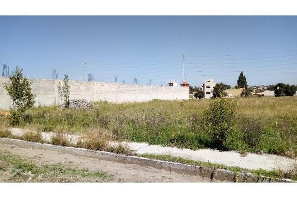 Foto de terreno habitacional en venta en  , teotlalpan, la magdalena tlaltelulco, tlaxcala, 5434807 No. 02