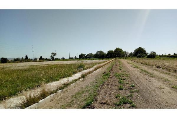 Foto de terreno habitacional en venta en  , teotlalpan, la magdalena tlaltelulco, tlaxcala, 5434807 No. 03