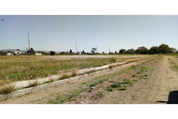 Foto de terreno habitacional en venta en  , teotlalpan, la magdalena tlaltelulco, tlaxcala, 5434807 No. 05