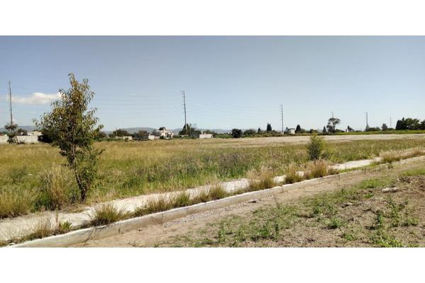 Foto de terreno habitacional en venta en  , teotlalpan, la magdalena tlaltelulco, tlaxcala, 5434807 No. 06