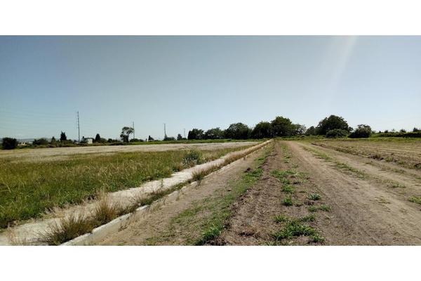 Foto de terreno habitacional en venta en  , teotlalpan, la magdalena tlaltelulco, tlaxcala, 5434807 No. 08