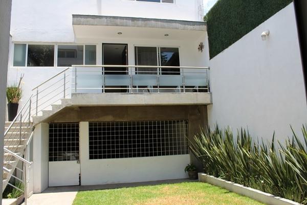 Foto de casa en venta en tepanco , barrio san lucas, coyoacán, distrito federal, 3414900 No. 01