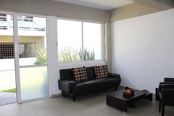 Foto de casa en venta en tepanco , barrio san lucas, coyoacán, distrito federal, 3414900 No. 05
