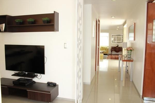 Foto de casa en venta en tepanco , barrio san lucas, coyoacán, distrito federal, 3414900 No. 08