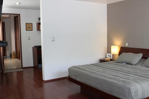 Foto de casa en venta en tepanco , barrio san lucas, coyoacán, distrito federal, 3414900 No. 12