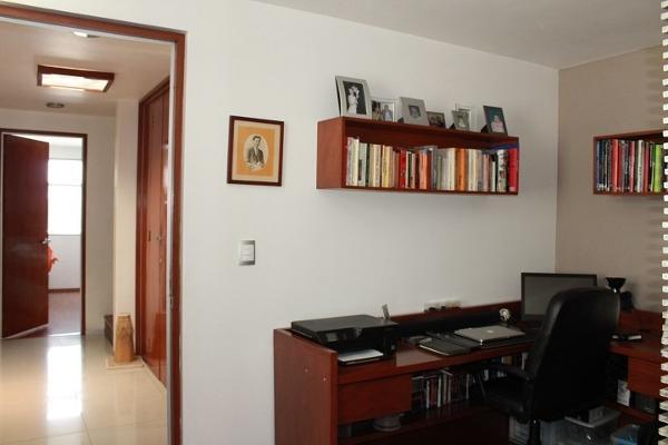 Foto de casa en venta en tepanco , barrio san lucas, coyoacán, distrito federal, 3414900 No. 14