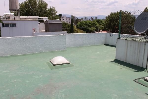 Foto de casa en venta en tepanco , barrio san lucas, coyoacán, distrito federal, 3414900 No. 18