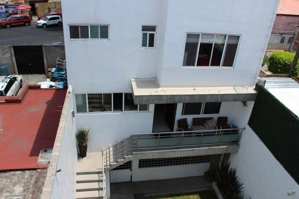 Foto de casa en venta en tepanco , barrio san lucas, coyoacán, distrito federal, 3414900 No. 20