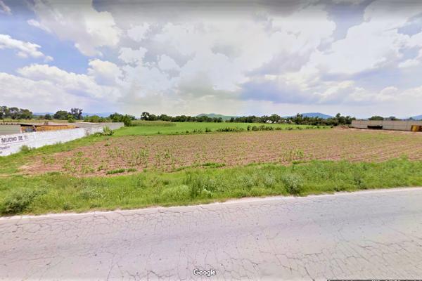 Foto de terreno habitacional en venta en avenida felipe ángeles , tepeapulco centro, tepeapulco, hidalgo, 5337683 No. 11