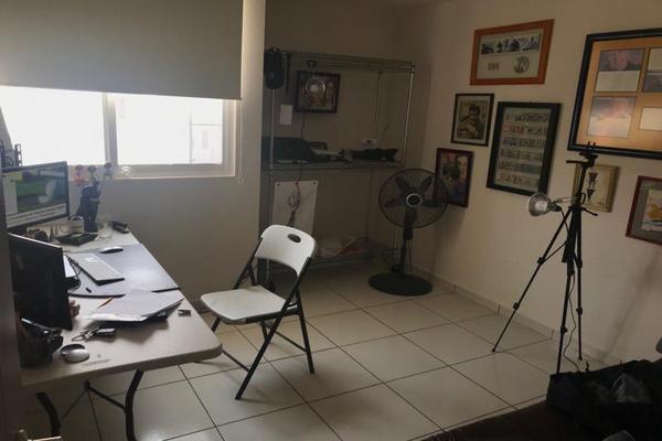 Foto de departamento en venta en tepehuaje 214, lomas de zompantle, cuernavaca, morelos, 7263435 No. 05