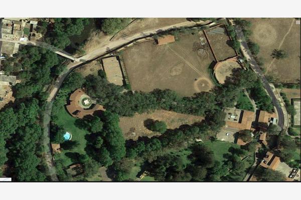 Foto de rancho en venta en tepeji del rio 00, santiago tlapanaloya, tepeji del río de ocampo, hidalgo, 7142795 No. 01