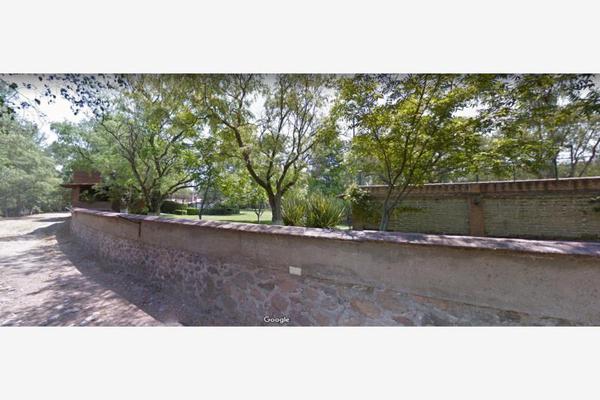 Foto de rancho en venta en tepeji del rio 00, santiago tlapanaloya, tepeji del río de ocampo, hidalgo, 7142795 No. 02