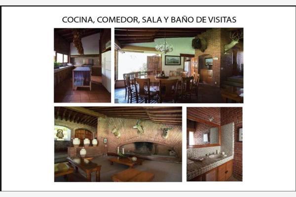 Foto de rancho en venta en tepeji del rio 00, santiago tlapanaloya, tepeji del río de ocampo, hidalgo, 7142795 No. 05