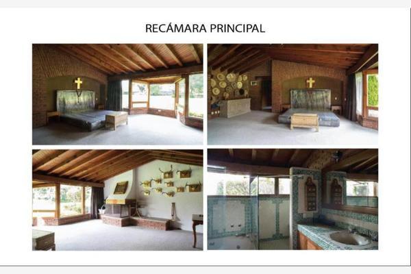 Foto de rancho en venta en tepeji del rio 00, santiago tlapanaloya, tepeji del río de ocampo, hidalgo, 7142795 No. 06