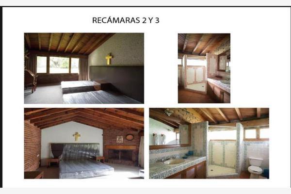 Foto de rancho en venta en tepeji del rio 00, santiago tlapanaloya, tepeji del río de ocampo, hidalgo, 7142795 No. 07