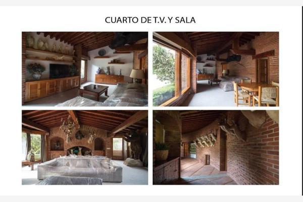 Foto de rancho en venta en tepeji del rio 00, santiago tlapanaloya, tepeji del río de ocampo, hidalgo, 7142795 No. 08