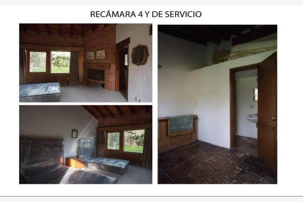 Foto de rancho en venta en tepeji del rio 00, santiago tlapanaloya, tepeji del río de ocampo, hidalgo, 7142795 No. 09