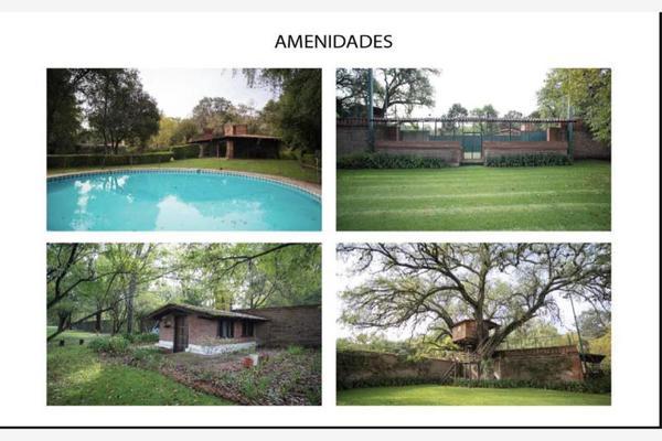 Foto de rancho en venta en tepeji del rio 00, santiago tlapanaloya, tepeji del río de ocampo, hidalgo, 7142795 No. 11