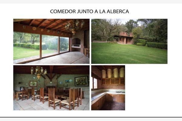 Foto de rancho en venta en tepeji del rio 00, santiago tlapanaloya, tepeji del río de ocampo, hidalgo, 7142795 No. 12