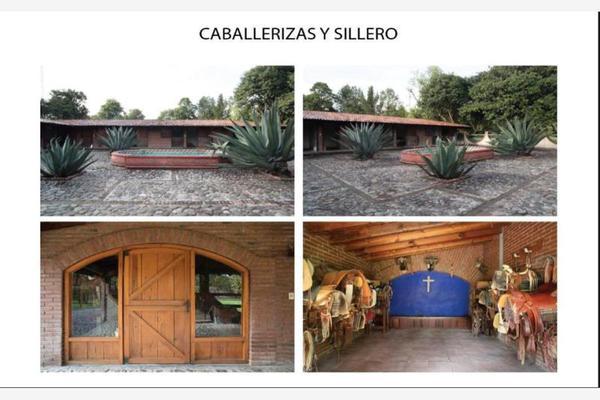 Foto de rancho en venta en tepeji del rio 00, santiago tlapanaloya, tepeji del río de ocampo, hidalgo, 7142795 No. 14