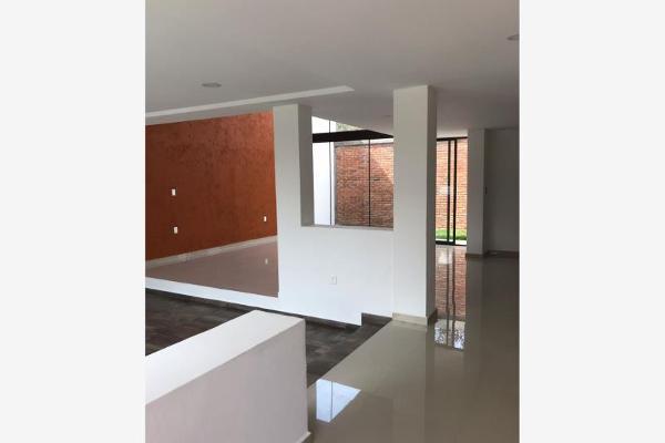 Foto de casa en venta en tepepan 00, arenal tepepan, tlalpan, df / cdmx, 5375010 No. 05