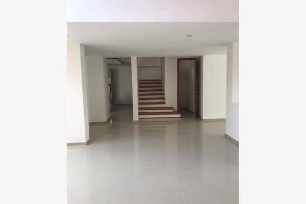 Foto de casa en venta en tepepan 00, arenal tepepan, tlalpan, df / cdmx, 5375010 No. 06