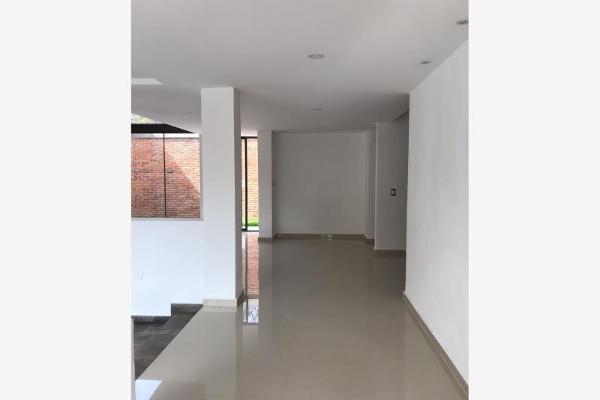 Foto de casa en venta en tepepan 00, arenal tepepan, tlalpan, df / cdmx, 5375010 No. 07
