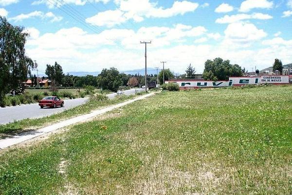 Foto de terreno habitacional en venta en  , tepetlaoxtoc de hidalgo, tepetlaoxtoc, méxico, 8883409 No. 02