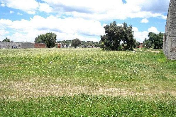 Foto de terreno habitacional en venta en  , tepetlaoxtoc de hidalgo, tepetlaoxtoc, méxico, 8883409 No. 03