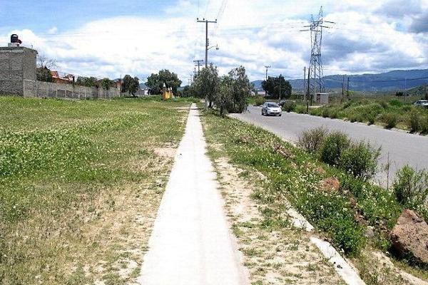 Foto de terreno habitacional en venta en  , tepetlaoxtoc de hidalgo, tepetlaoxtoc, méxico, 8883409 No. 06