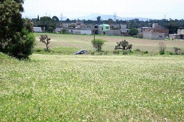 Foto de terreno habitacional en venta en  , tepetlaoxtoc de hidalgo, tepetlaoxtoc, méxico, 8883409 No. 08