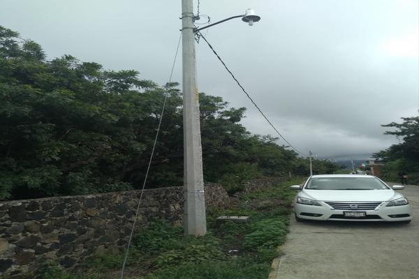 Foto de terreno habitacional en venta en  , tepetlixpita, totolapan, morelos, 17814881 No. 04