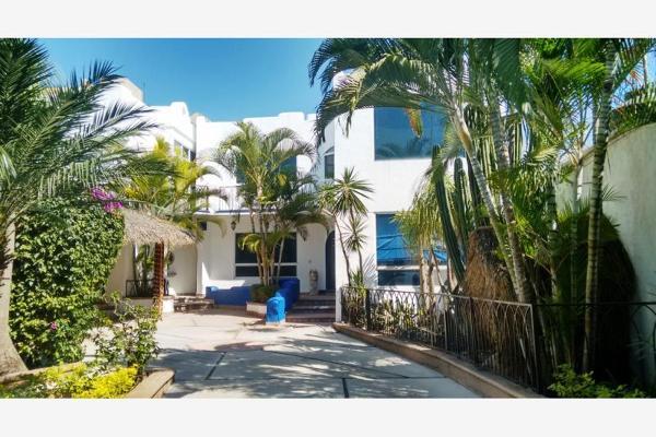 Foto de casa en venta en tepeyac 60, tepeyac, cuautla, morelos, 5428910 No. 01