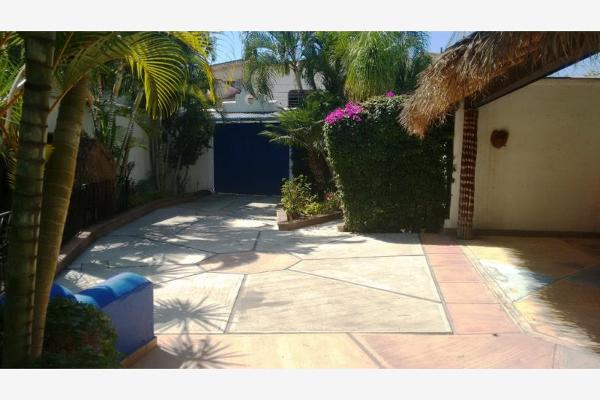 Foto de casa en venta en tepeyac 60, tepeyac, cuautla, morelos, 5428910 No. 02