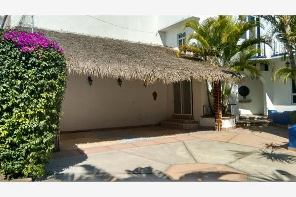 Foto de casa en venta en tepeyac 60, tepeyac, cuautla, morelos, 5428910 No. 03