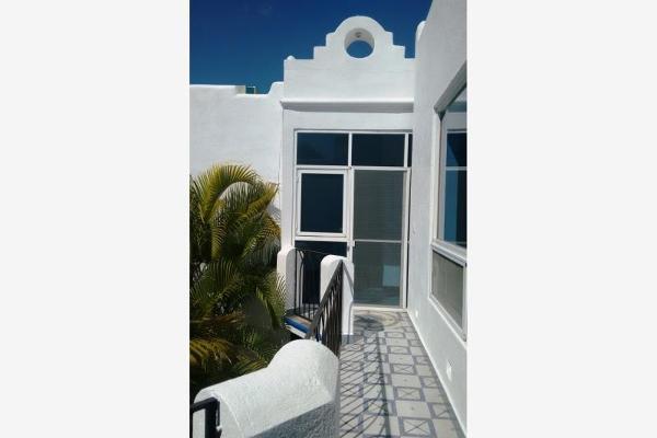Foto de casa en venta en tepeyac 60, tepeyac, cuautla, morelos, 5428910 No. 04