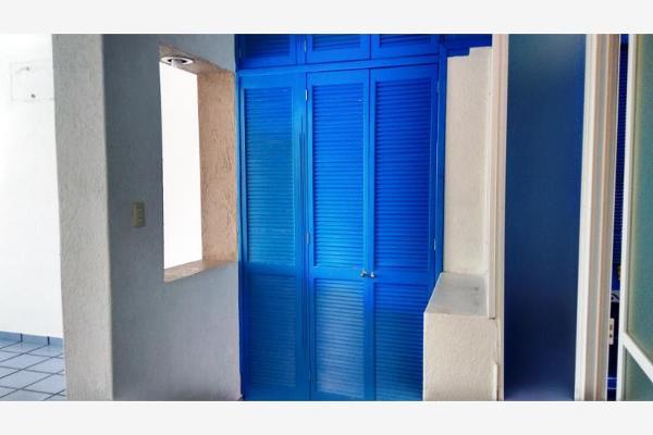 Foto de casa en venta en tepeyac 60, tepeyac, cuautla, morelos, 5428910 No. 05