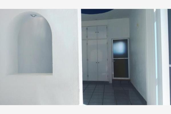 Foto de casa en venta en tepeyac 60, tepeyac, cuautla, morelos, 5428910 No. 07