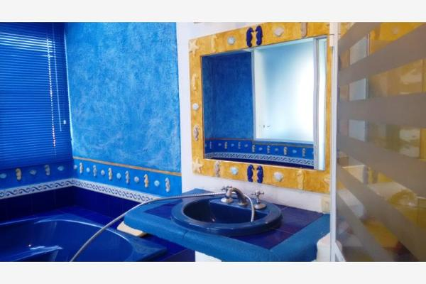 Foto de casa en venta en tepeyac 60, tepeyac, cuautla, morelos, 5428910 No. 09