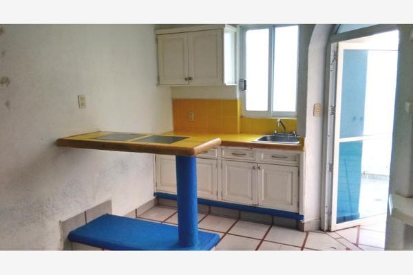 Foto de casa en venta en tepeyac 60, tepeyac, cuautla, morelos, 5428910 No. 10
