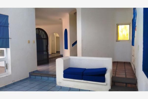 Foto de casa en venta en tepeyac 60, tepeyac, cuautla, morelos, 5428910 No. 11