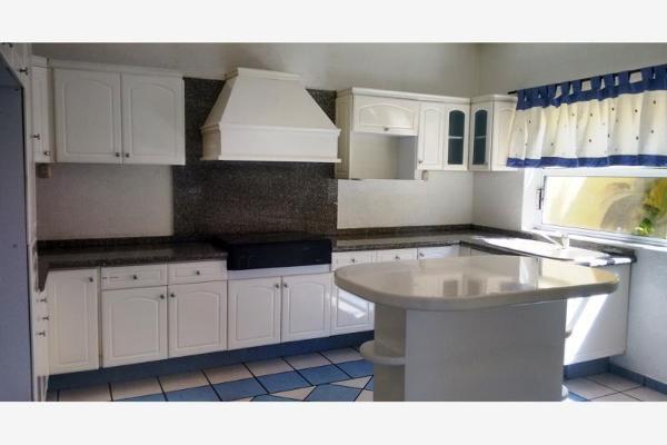 Foto de casa en venta en tepeyac 60, tepeyac, cuautla, morelos, 5428910 No. 12