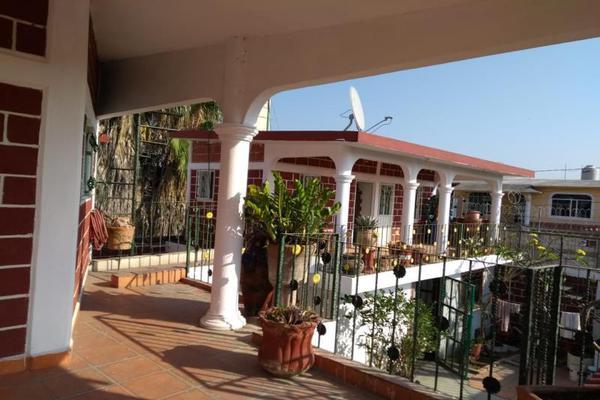 Foto de casa en venta en  , tepeyac, cuautla, morelos, 5653492 No. 01