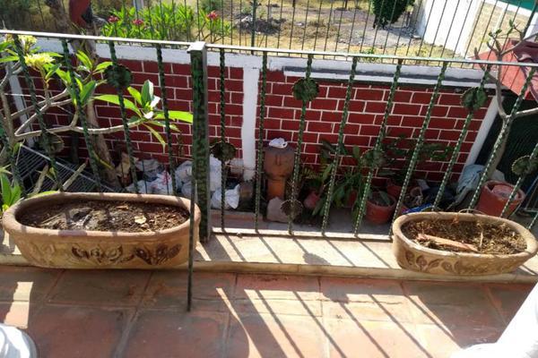 Foto de casa en venta en  , tepeyac, cuautla, morelos, 5653492 No. 04