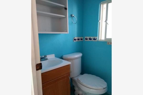 Foto de casa en venta en  , tepeyac, cuautla, morelos, 5653492 No. 05