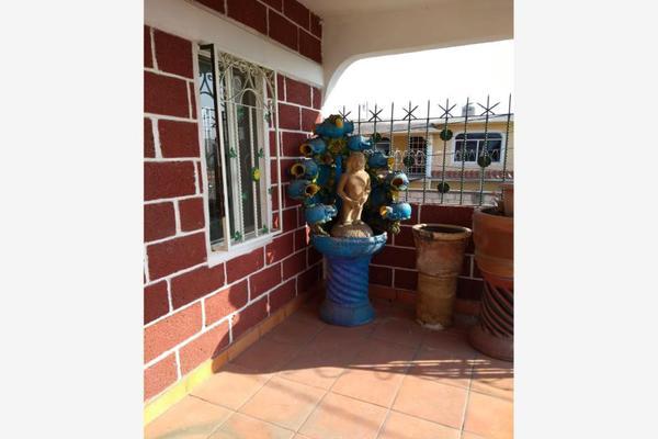 Foto de casa en venta en  , tepeyac, cuautla, morelos, 5653492 No. 06