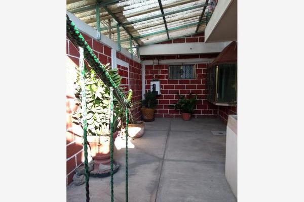 Foto de casa en venta en  , tepeyac, cuautla, morelos, 5653492 No. 16