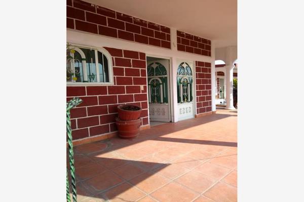Foto de casa en venta en  , tepeyac, cuautla, morelos, 5653492 No. 17